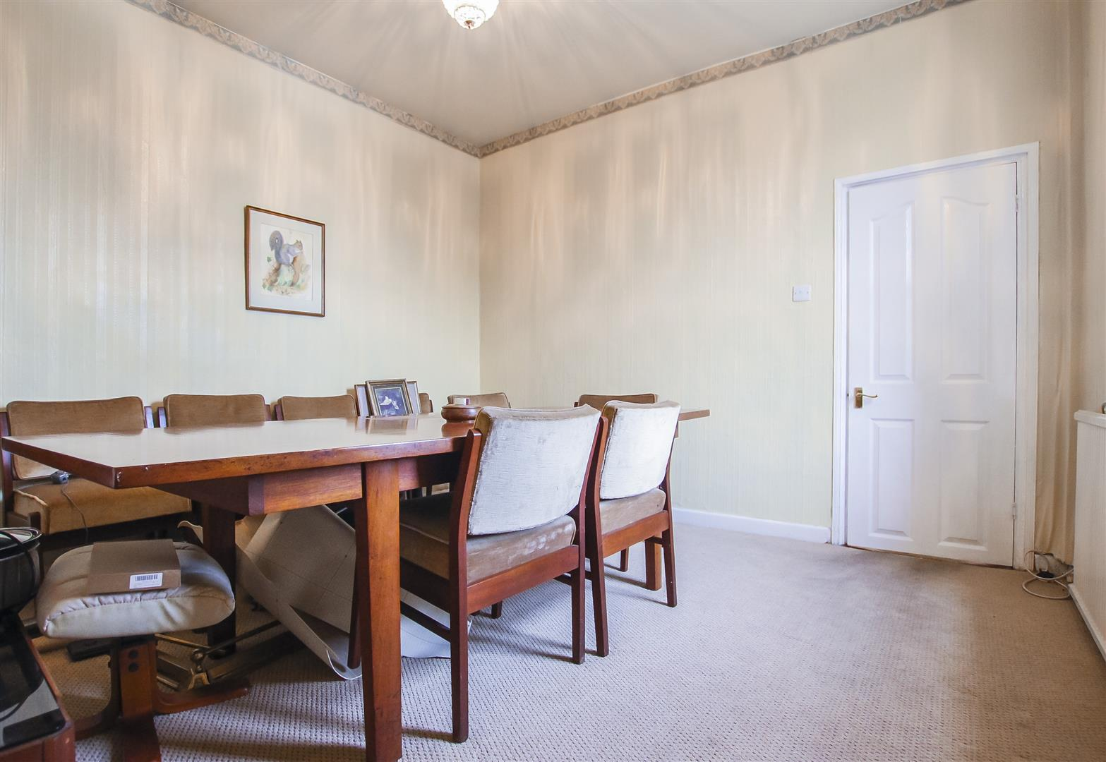 4 Bedroom House For Sale - Reception Room Three